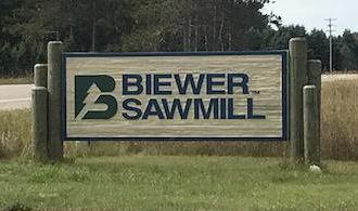 Biewer Sawmill – Lake City, LLC – Biewer Lumber